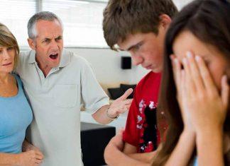 Orang Tua Tidak Suka dengan Pasanganmu, Ini yang Perlu Kamu Lakukan