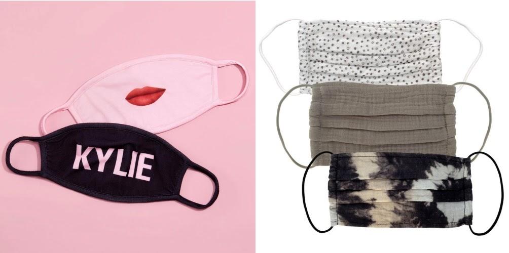 5 Brand Kecantikan Dunia Ini Produksi Masker di Masa Pandemi Corona