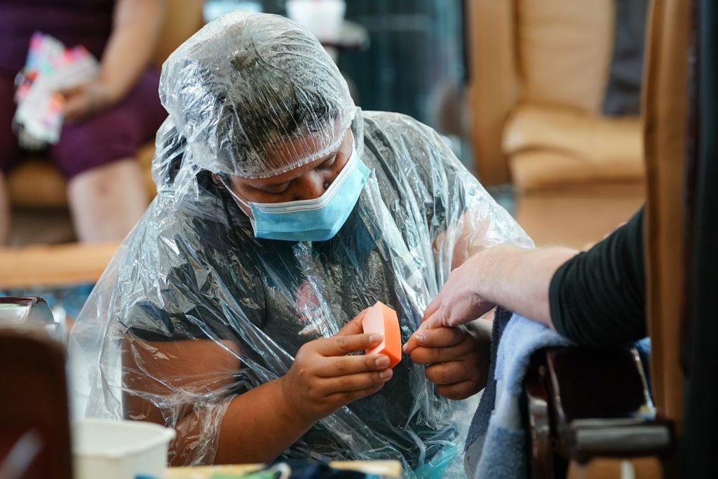5 Perubahan yang Terjadi di Salon Selama Masa Pandemi Corona