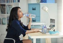 Hadapi New Normal, Jaga Hidrasi Sehat dan Mindfulness Kamu Bersama AQUA