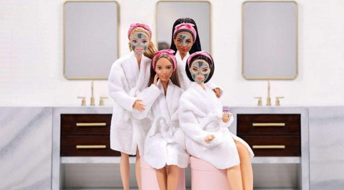 GlamGlow Berkolaborasi dengan Barbie Luncurkan Koleksi Masker dan Pelembap Edisi Terbatas