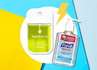 Bahaya Kandungan Toxic Methanol, FDA Peringatkan Hentikan Penggunaan 9 Merek Hand Sanitizer