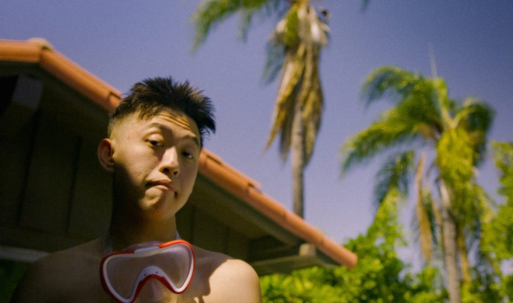 "Rich Brian Kembali dengan Single Baru ""Love In My Pocket"""