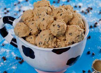 Sudah Bagikan Resep, Begini Cara Buat Cookie Dough Ben & Jerry