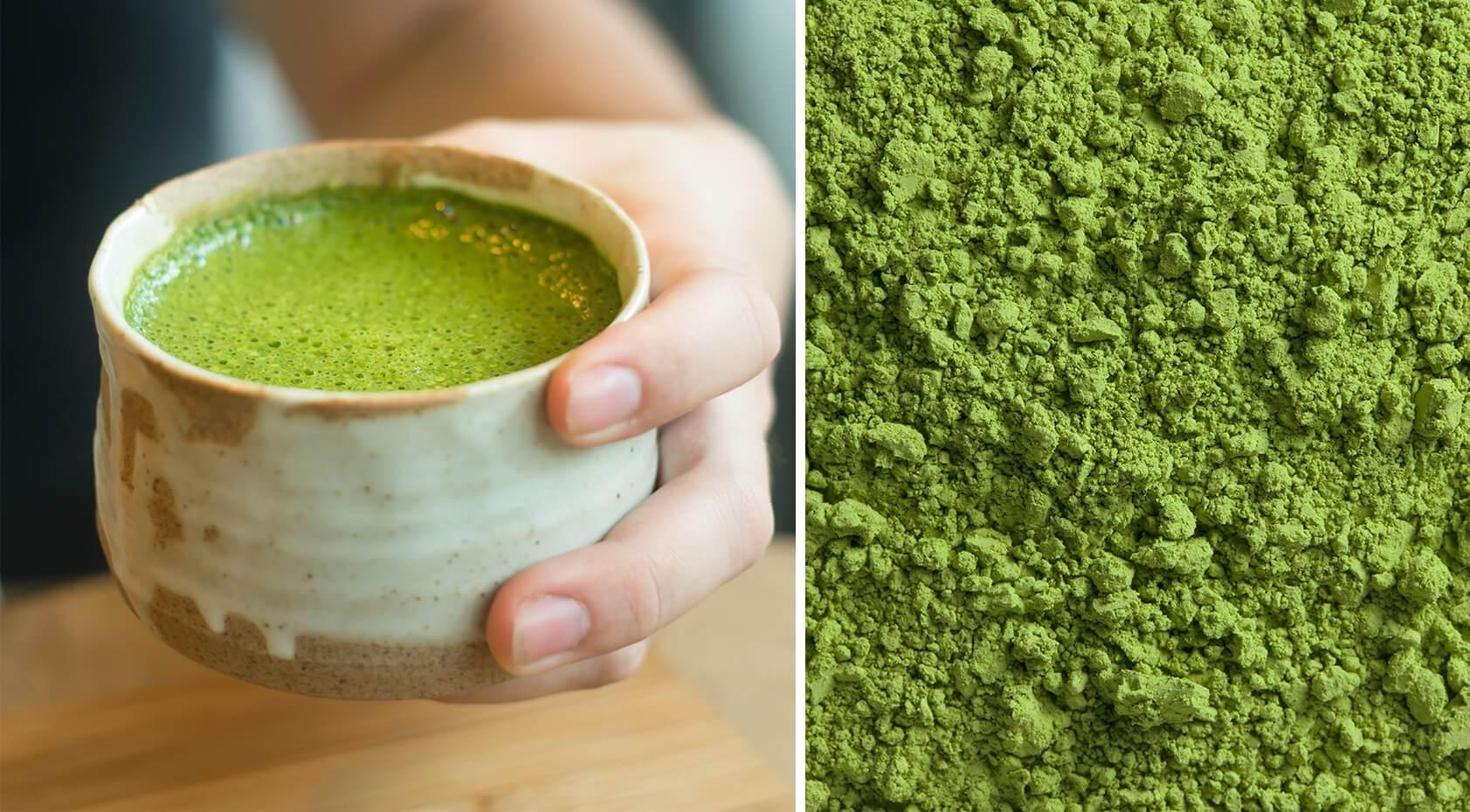 Miliki Berbagai Manfaat Untuk Kulit, Ini Panduan Terbaik Menggunakan Green Tea
