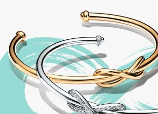 Tiffany Infinite Strength Campaign, Proyek Donasi Tiffany & Co. Untuk Pembangunan Pasca Corona