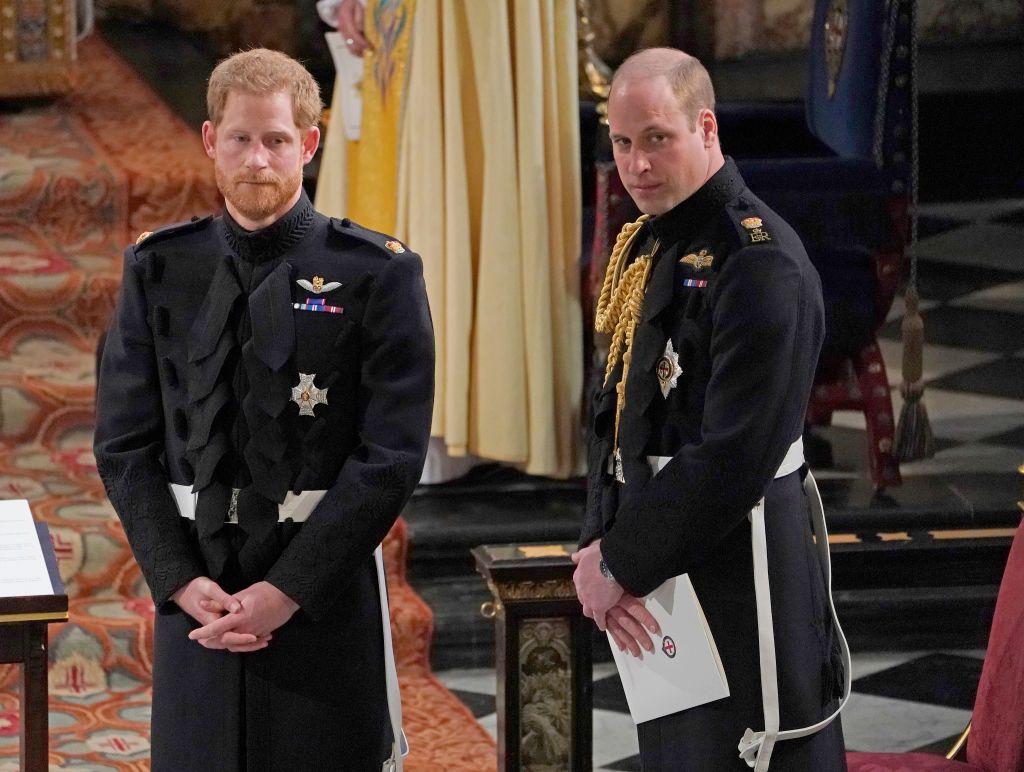 Kerenggangan Hubungan Prince William dan Prince Harry Diprediksi Tidak Akan Segera Membaik