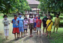 SOS Children's Village Gelar Webinar Bahas Anak-Anak Tanpa Orangtua yang Turut Terdampak Covid-19