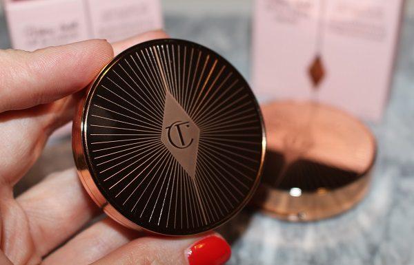 Charlotte Tilburry Rilis Koleksi Lip & Cheek Glow Terbaru