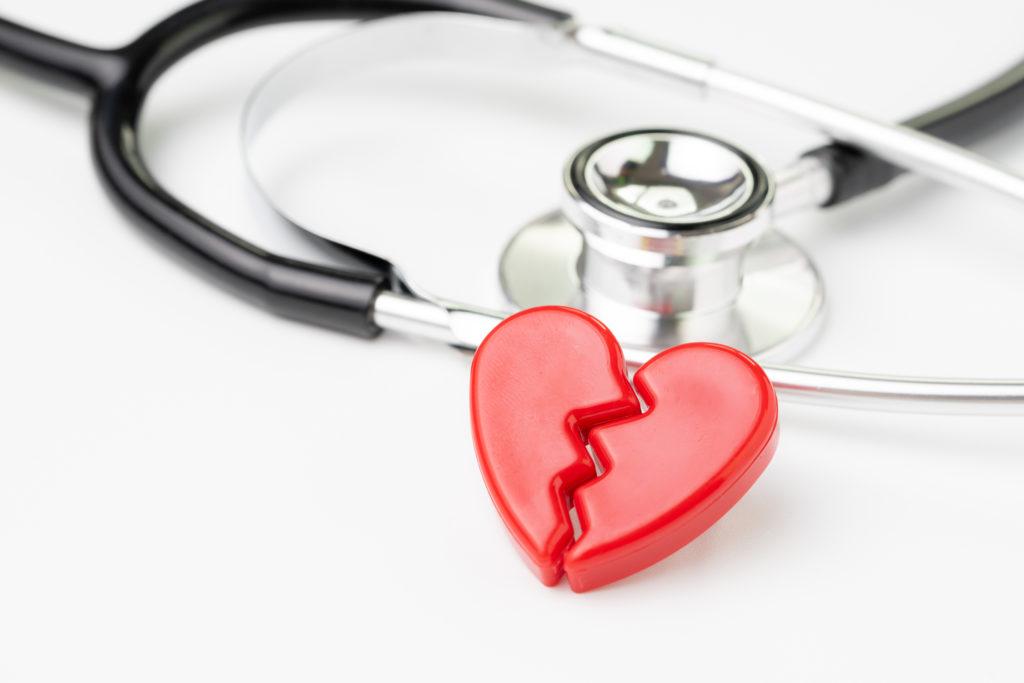 Terungkap, Sindrom Patah Hati Meningkat Selama Masa Pandemi