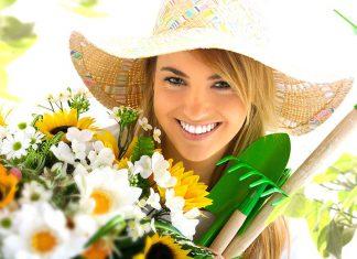 Berkebun, Kunci Tingkatkan Body Positivity