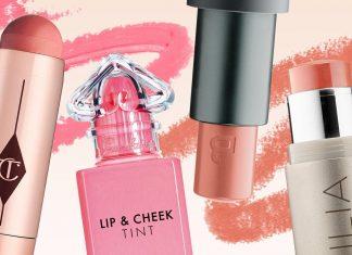Tampil Merona Alami dengan Produk Multifungsi Lip & Cheek Terbaik Berikut Ini