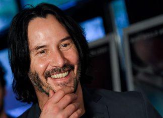 Keanu Reeves Jadi Inspirasi Produk Ikonik GlamGlow, YouthMud