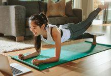Perpanjang Usia dengan Lakukan Dua Fitness Kunci Ini