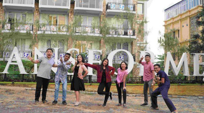 Lewat Web Series, HDI dan Sekolah Selamat Pagi Indonesia Bangkitkan Daya Juang Masyarakat