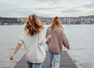 5 Cara Membuat Persahabatan Kembali Hangat Setelah Perang Besar