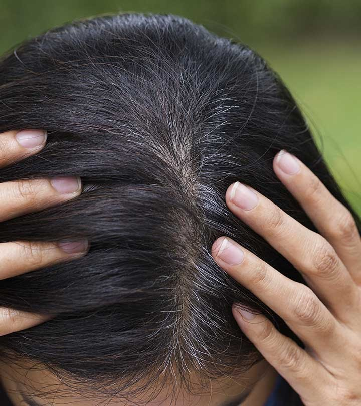 5 Kesalahan yang Membuat Pertumbuhan Rambut Terhambat