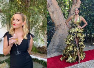 6 Kostum, Makeup, dan Penataan Rambut Terbaik Emmy Awards 2020