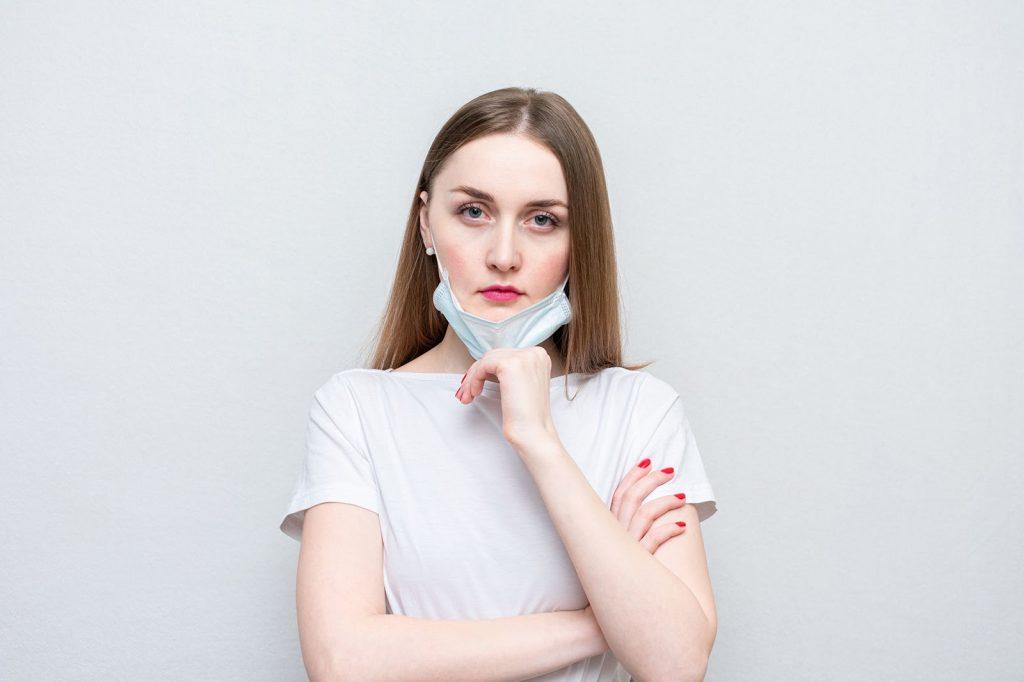 Apa Itu Maskne dan Bagaimana Cara Mencegahnya?