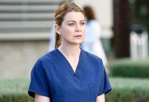 Ellen Pompeo Berencana Tinggalkan Grey's Anatomy Sebelum Terlambat