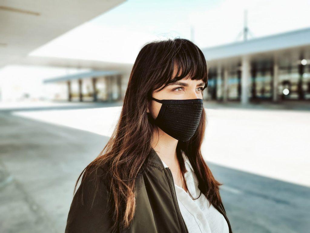 Inilah 5 Negara di Dunia Beri Sanksi Tegas untuk Warganya yang Tidak Pakai Masker