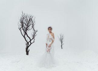 NIKI Merilis Album 'Moonchild'