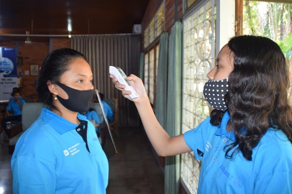 """Cetak Anak Muda Siap Kerja, SOS Children's Village dan Allianz Indonesia Luncurkan Program """"We are The Future"""""""