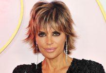 Lisa Rinna Rilis Lini Produk Kecantikan Terbaru, Rinna Beauty
