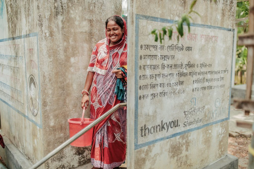 "Akhiri Kemiskinan di Dunia, Thankyou Jajaki Kemitraan dengan P&G dan Unilever Melalui Kampanye ""No Small Plan"""