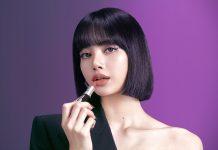 Lisa Blackpink Resmi Jadi Wajah Baru MAC Internasional - cover