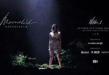 "NIKI Mempersembahkan Konser Musik Teatrikal ""MOONCHILD Experience"""