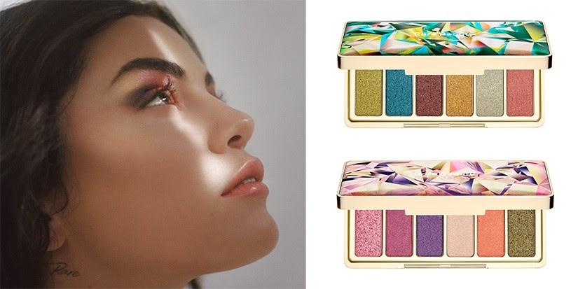 Rare Beauty Milik Selena Gomez Luncurkan Dua Palette Eyeshadow Vegan Limited Edition
