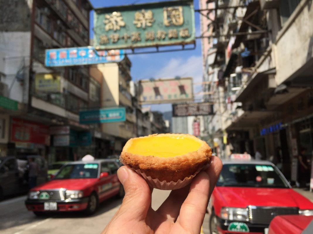Rasakan Sensasi Kuliner Hong Kong di Jakarta Dessert Week 2020
