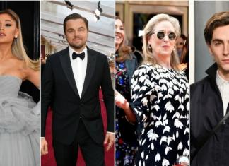 Ariana Grande hingga Leonardo DiCaprio, List Pemain Film Adam McKay Terbaru yang Bertabur Bintang