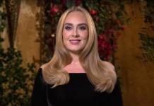 """Adele di SNL: """"Album Saya Belum Selesai"""""""