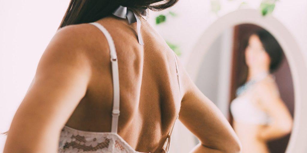 Deteksi Dini Potensi Kanker Payudara Dengan Tiga Langkah Ini