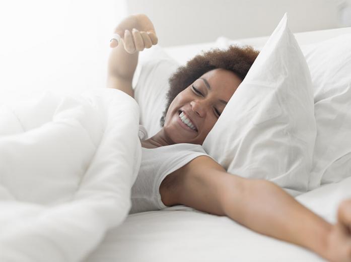 Tips Kembalikan Pola Tidur Normal Saat Karantina Diri