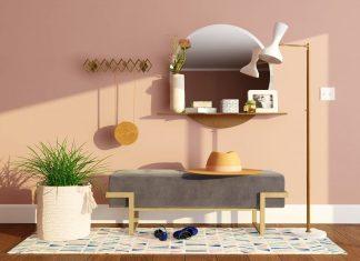 Bikin Isi Rumah Estetik dan Multifungsi dengan Rekomendasi Chic Mirrors Berikut Ini