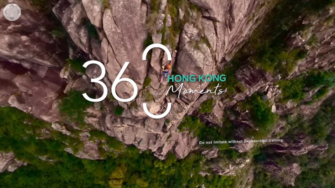 Travel Bubble dan 360 Hong Kong Moments, Program Hong Kong untuk Meningkatkan Pariwisata Setelah Pandemi