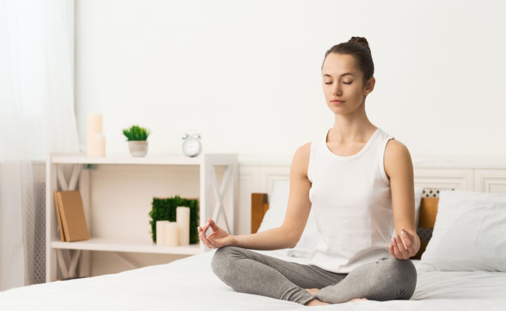 4 Macam Meditasi untuk Pemula, Caranya Mudah Dilakukan Manfaatnya Beragam