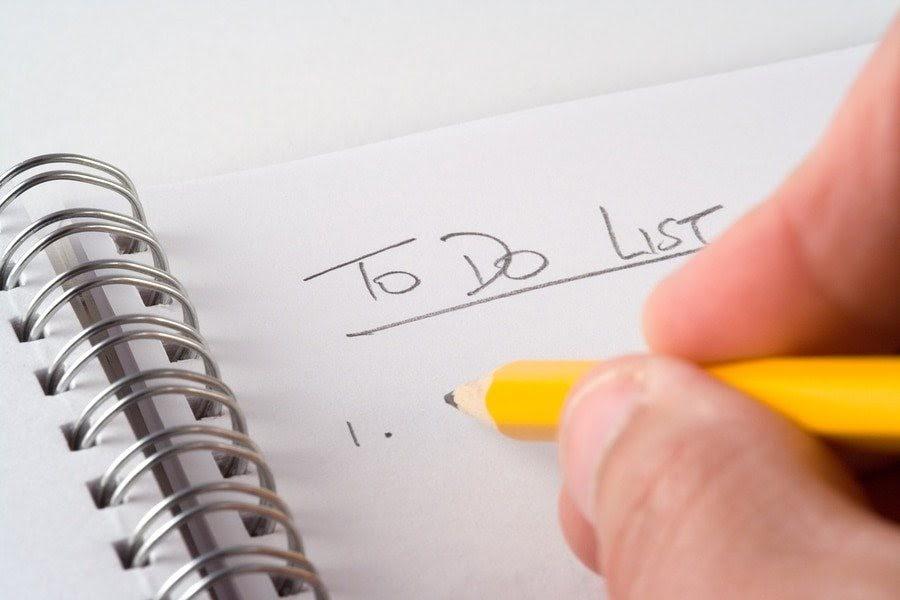 6 Tips Meningkatkan Produktivitas, Supaya Nggak Rebahan Seharian!