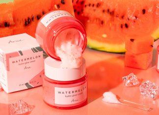 Kulit Segar dan Glowing dengan Semangka dalam Rangkaian Ariul Watermelon Hydro Glow