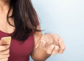 Ini Alasan Rambut Jadi Rontok Saat Stres Melanda