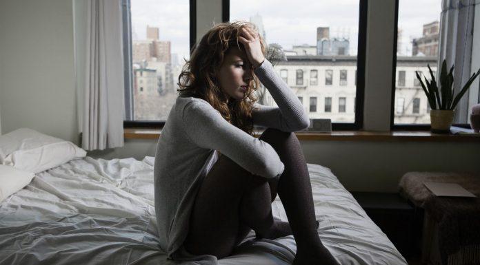 Mengalami Depresi Pertama Kalinya Tidaklah Mudah, Tips-tips berikut Bisa Membantu