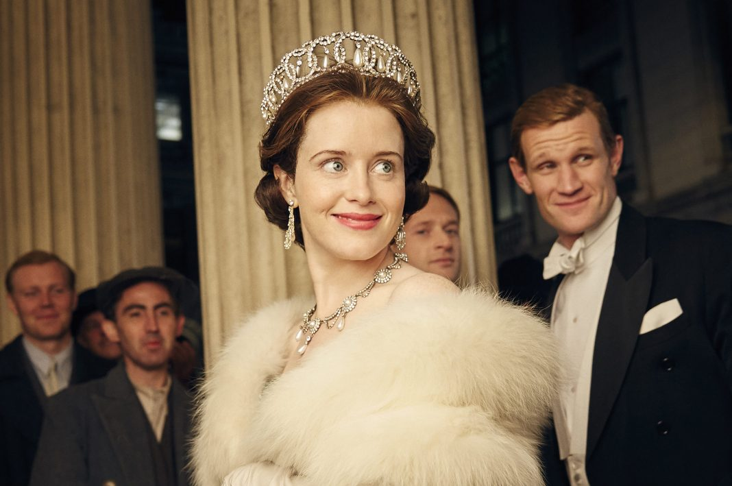 "Bangun Suasana Kerajaan Inggris, Ternyata Ini Beberapa Lokasi Shooting ""The Crown"""