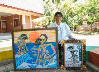 Peringati Hari Wayang Nasional, Begini Dediksi Pewayang untuk Anak Indonesia