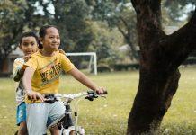 Gelar Bike To Care, Acara SOS Children's Villages Diikuti 1.100 Pesepeda