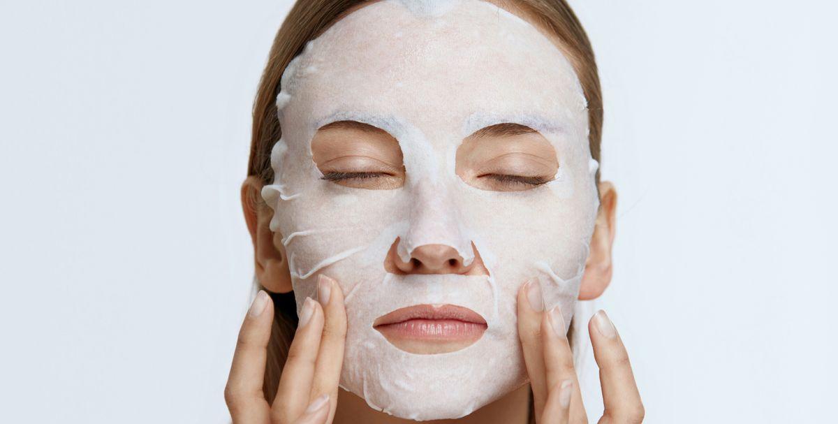 10 Kesalahan Penggunaan Sheet Mask yang Harus Kamu Hindari - Portal Wanita  Muda