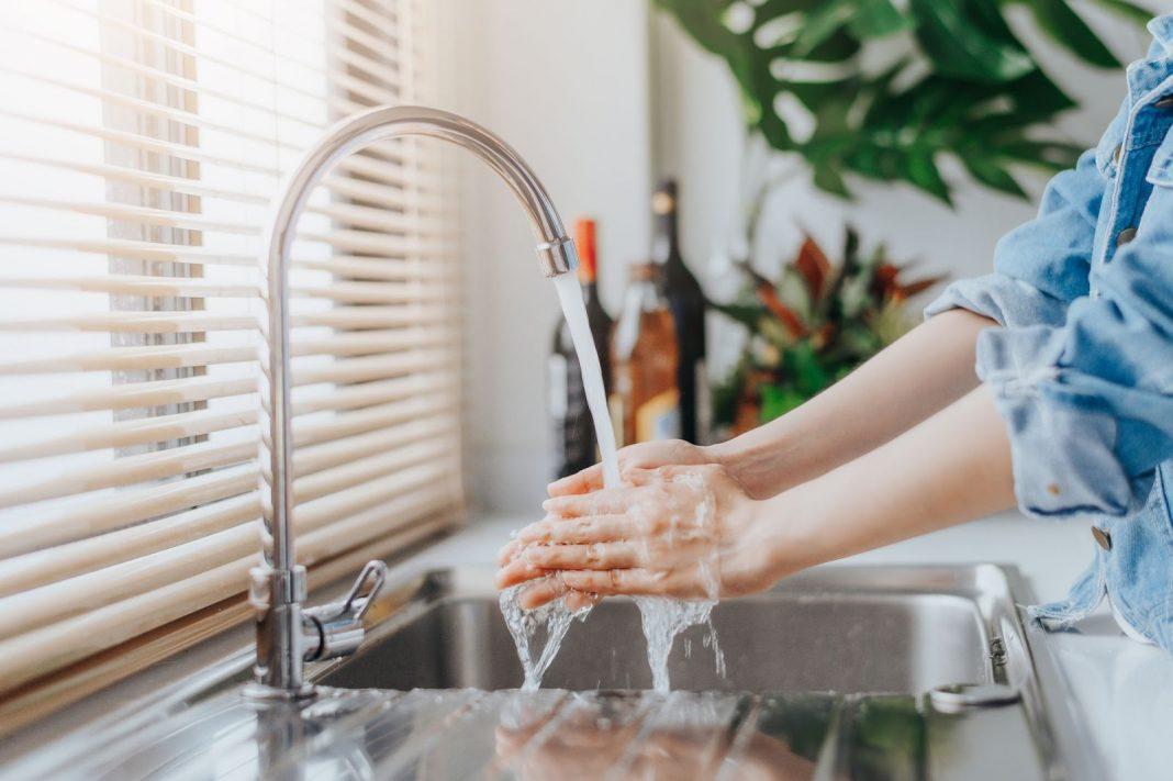 4 Cara Membuat Telapak Tangan Tetap Lembut Meski Sering Dicuci
