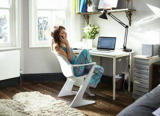 Tips Tetap Sehat Meski Kerja Freelance, Baik Secara Mental atau Fisik